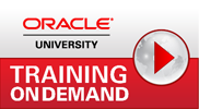 Training on Demand Video